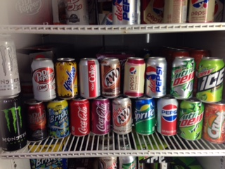 Soda / Pop